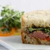 Wild Cafe Sandwiches
